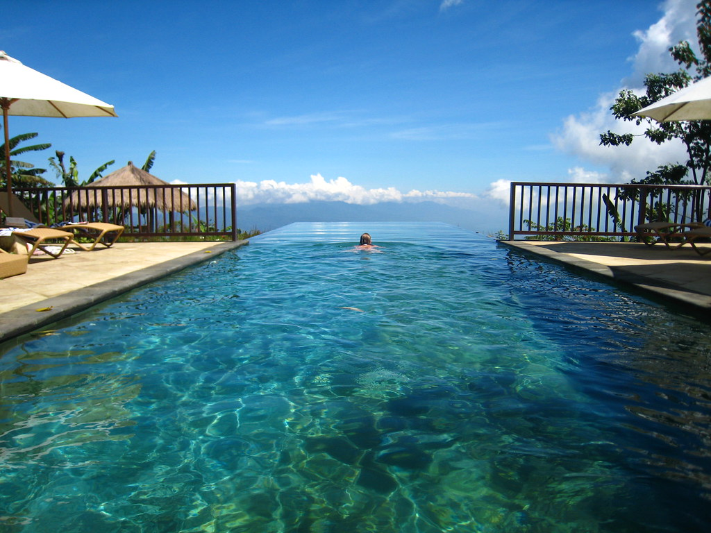 Bali munduk moding plantation shura flickr - Pictures of beautiful swimming pools ...