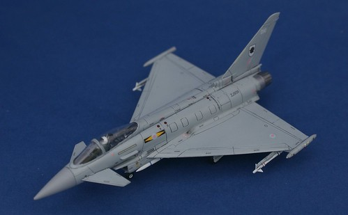 revell 1 144 eurofighter typhoon single seater finis. Black Bedroom Furniture Sets. Home Design Ideas