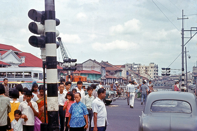 1960s The Long And Winding Road
