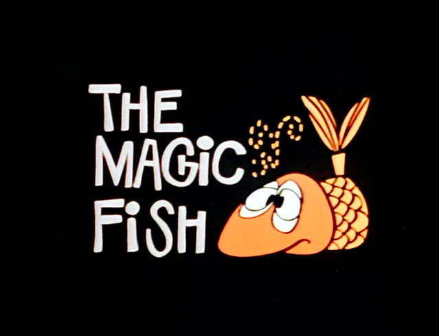 The magic fish flickr photo sharing for The magic fish