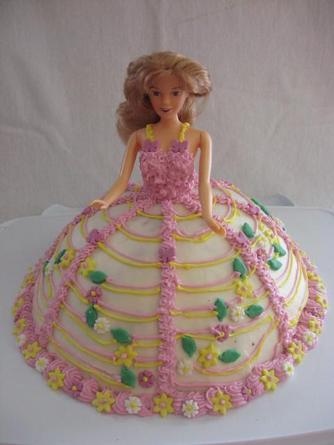gâteau Marquise