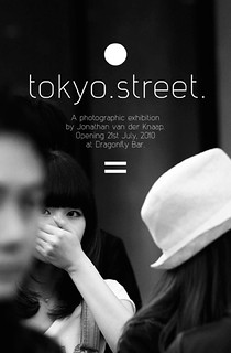 Exhibition - 'tokyo.street.' | by jonathan vdk