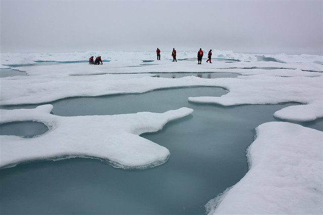 photo of Greenland