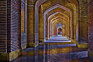 Shahjahan Mosque | by AHMED...