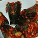 Renier's  oisobagi(stuffed spicy cucumber kimchi)