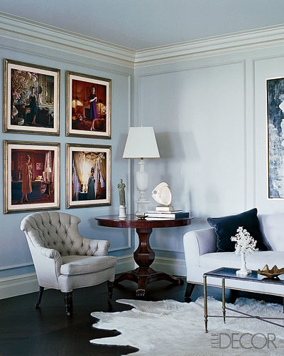 Nate Berkus And Jeremaih Living Room