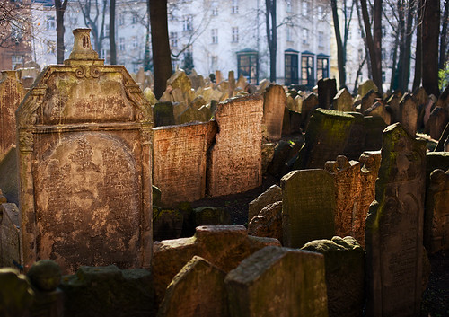 Old Jewish Cemetery | by Philipp Klinger Photography
