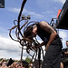 Shadows Fall @ Mayhem Fest