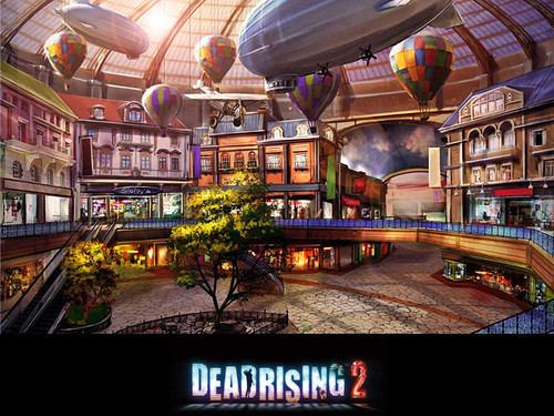 dead rising 3 how to get a lifesaver