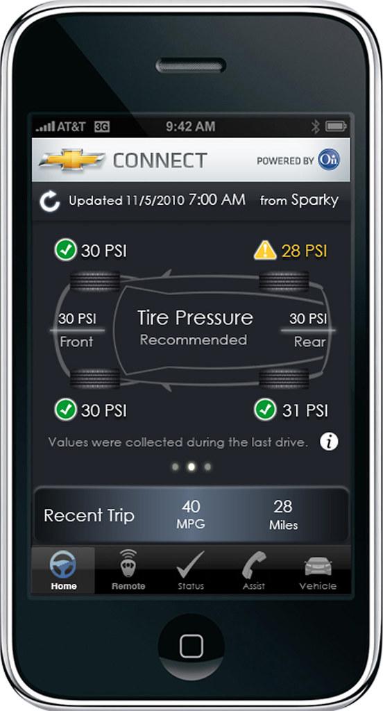 Onstar Mobile App >> Onstar Mobile App Technology The Onstar Mobile App Technol