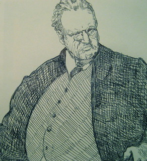 G.K. Chesterton | by giveawayboy