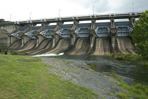 Cracked dam threatens Bergen city district  The Local