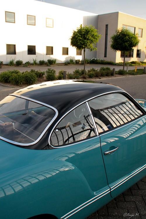 Karmann Ghia Anja Middendorp Flickr