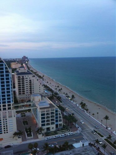 Hilton Fort Lauderdale Beach Resort Hotel