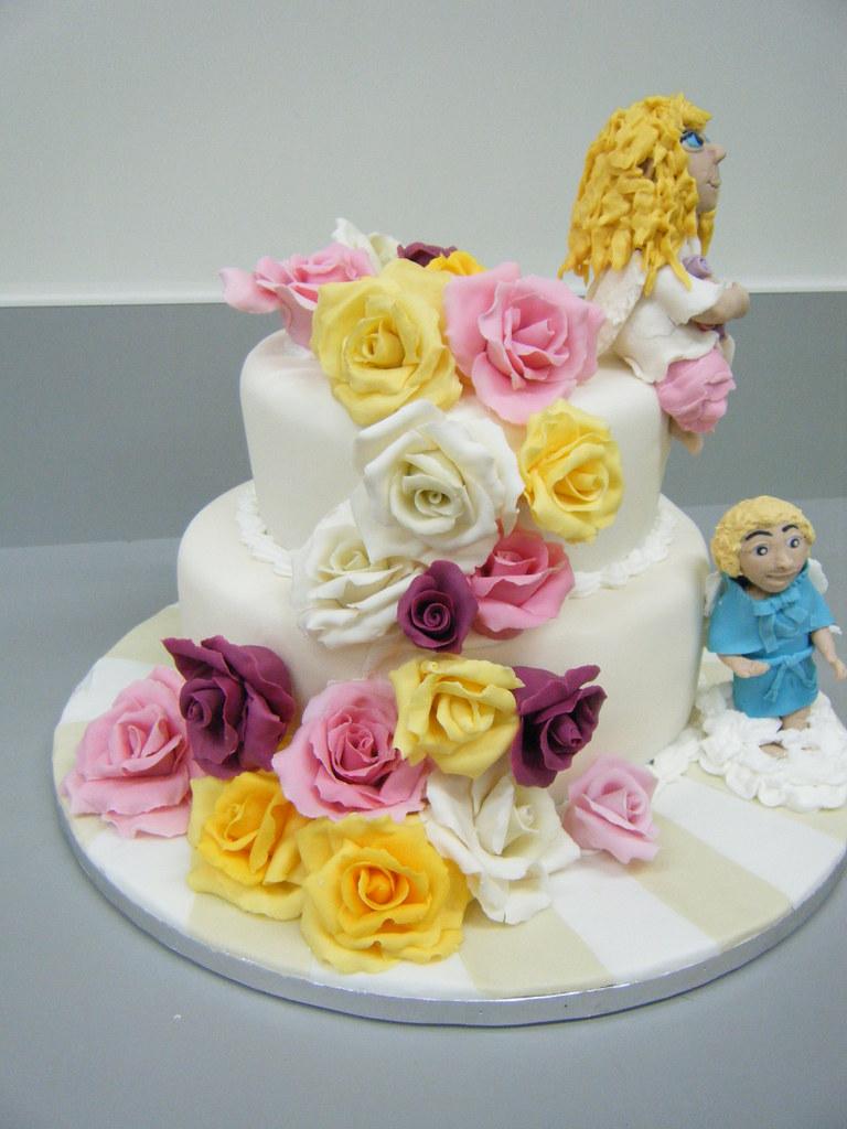 Angel Cake Pan Nz