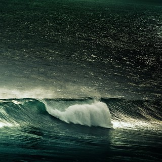 Wave | by ►CubaGallery