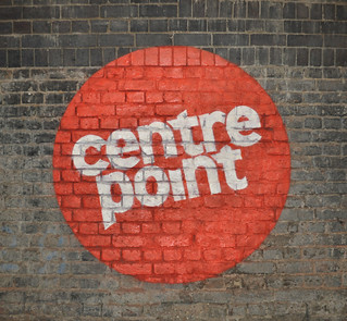 Centrepoint logo @ Arsenal (Emirates Stadium) | by id-iom