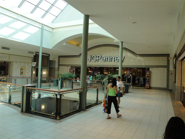 jcpenney  dulles town center