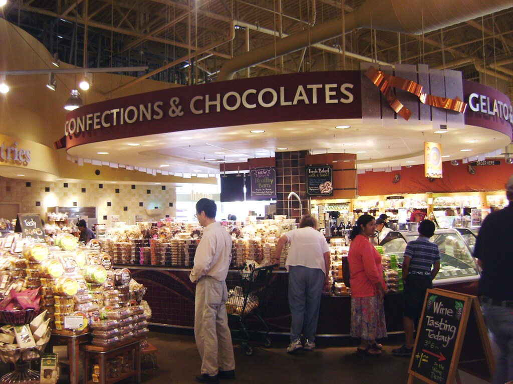 Whole Foods Cupertino Whold Body Product List