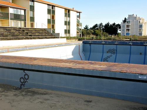 Rell soulac sur mer piscine municipale town swimming for Piscine municipale