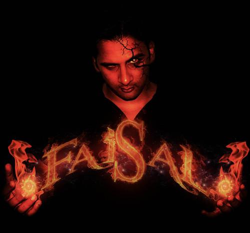 my Name is Faisal  