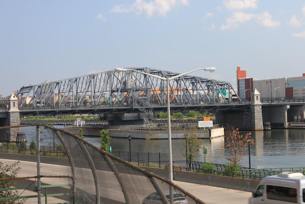 145th street bridge essay