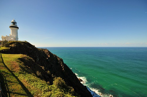 Byron Bay Lighthouse winter 2010 | by thinboyfatter
