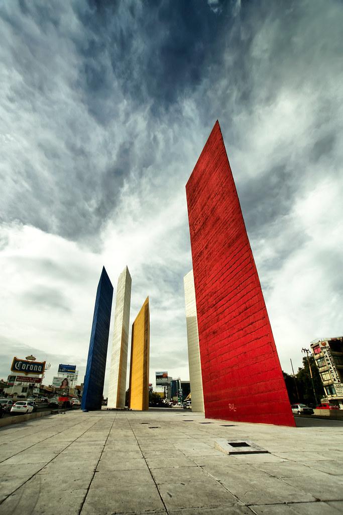 torres de satélite | José Luis Ruiz | Flickr