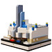 micropolis art deco theater