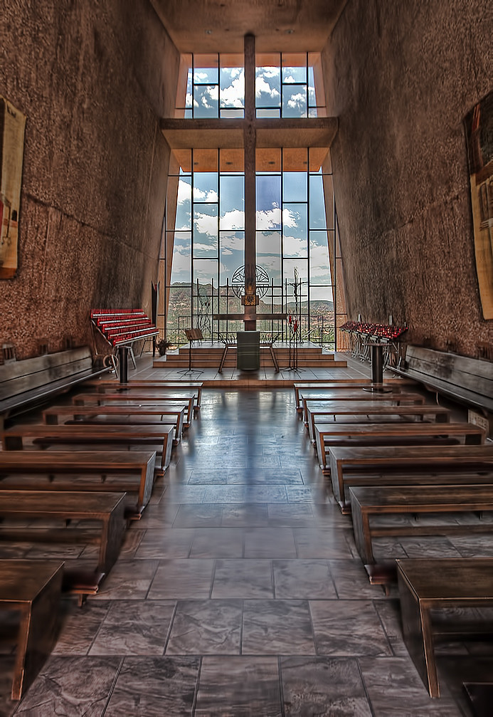 Chapel of the Holy Cross #