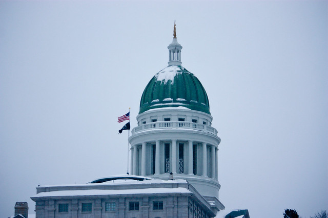 capital building augusta maine flickr photo sharing