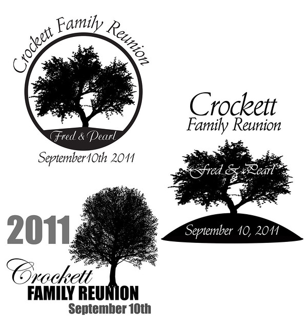 Family Reunion Tshirt Designs Flickr Photo Sharing