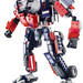 Not Lego: Hasbro's Kre-O Transformers Optimus Prime (Robot)