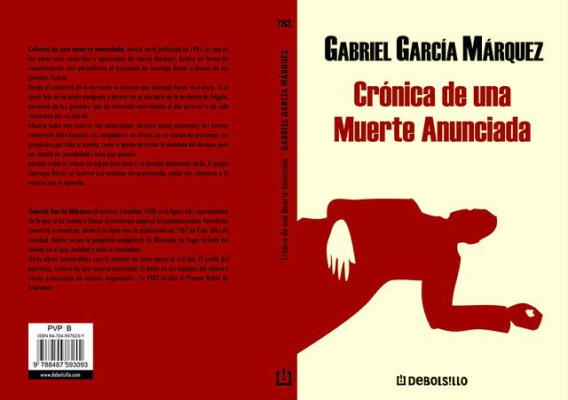 Crónica de una Muerte Anunciada | Flickr - Photo Sharing!