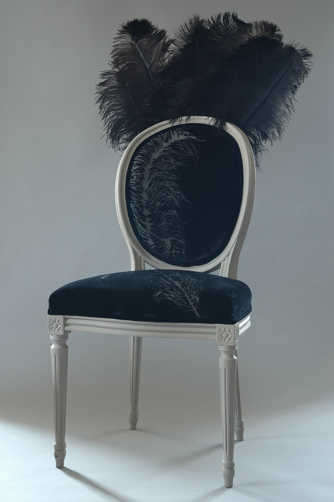 Superbe ... Burlesque Chair | By Ghost Furniture Pics