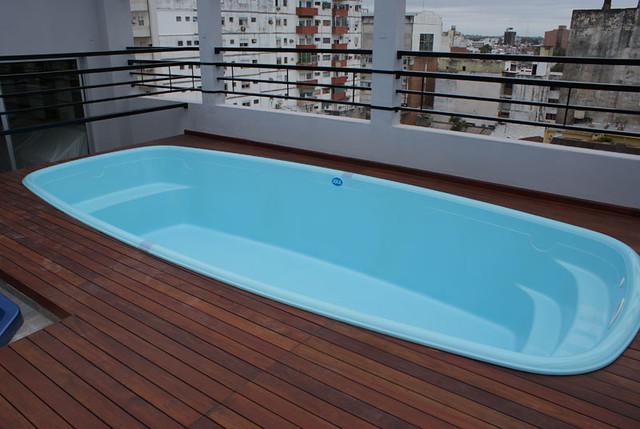 Piscina de fibra de vidrio igui flickr photo sharing for Costo piscina fibra de vidrio