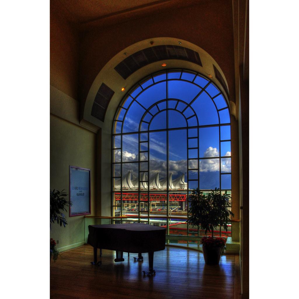 Gastown Piano   Flickr Photo