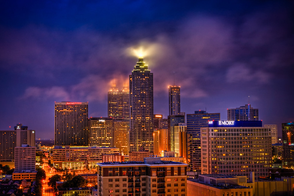Hotel Atlanta Downtown Atlanta Ga