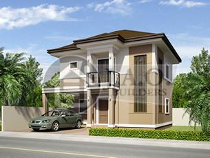 Jao builders house design