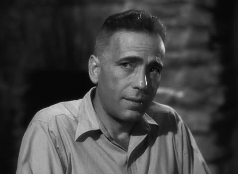 Humphrey Bogart Humphrey Bogart Dans High Sierra La