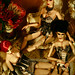Sybarites: Golden Age - Lingerie for Sybarite doll.