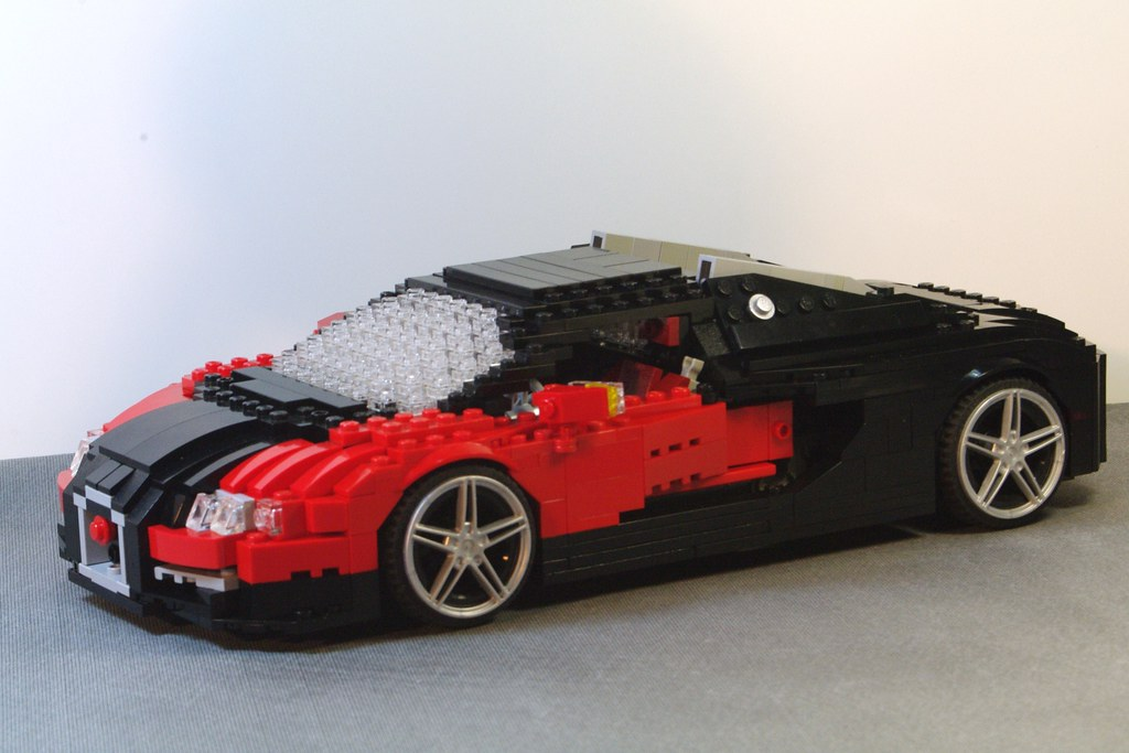 bugatti veyron as of last week the bugatti veyron is once flickr. Black Bedroom Furniture Sets. Home Design Ideas