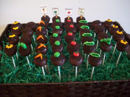 Cake Pops By Design Nj