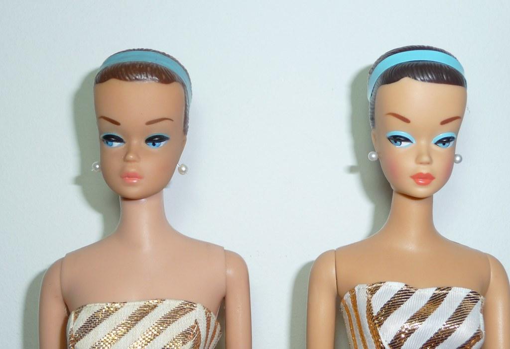 Barbie Repro  Fashion Queen