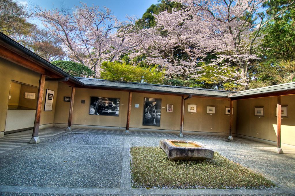 Kyoto - Ōkōchi Sansō [HDR]
