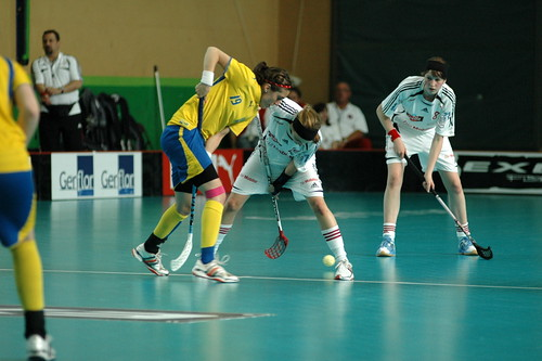 Sui-Swe | by IFF_Floorball