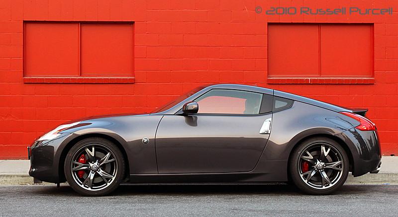 2010 Nissan 370Z 40th Anniversary Edition | 2010 Nissan 370Z… | Flickr