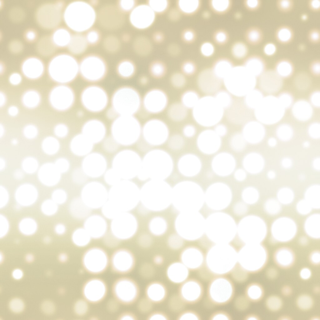 Webtreats Tileable Light Blurs And Abstract Circle Pattern