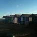 doll house beach huts
