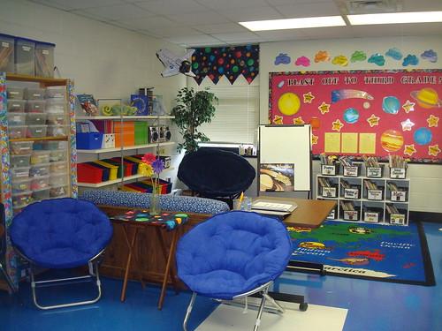 Classroom Design Second Grade : Rd grade classroom beth sawyer flickr